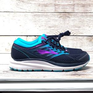 NEW BROOKS ADDICTION 13 WOMEN'S RUNNING SHOES  8.5